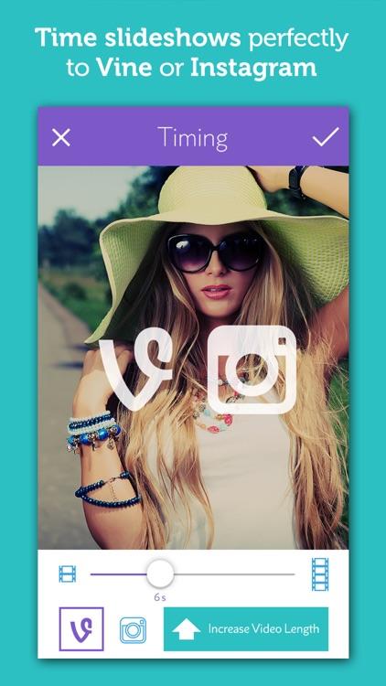 Slideshow - Photo Video Maker