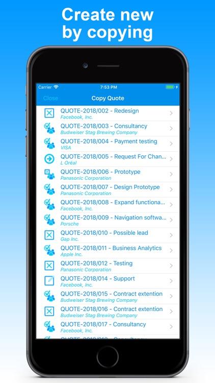 Dipasc - Quotes screenshot-5