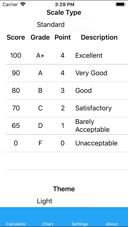 Easy Grader Tool screenshot-8