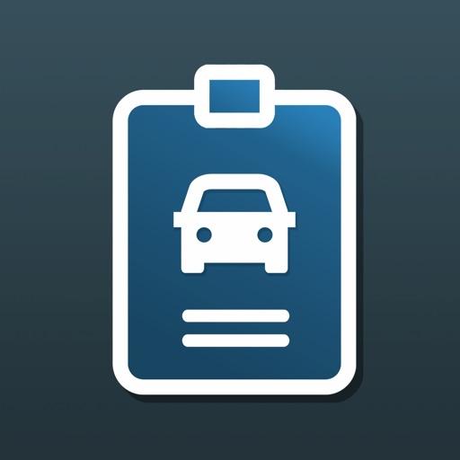 Mileage & Gas Tracker - Car IQ