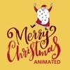 Christmas Greetings Animated