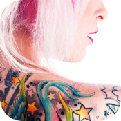 Tattoo Designs App app review