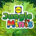 Lidl JungleMini's
