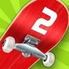 Touchgrind Skate 2 - iPadアプリ