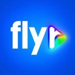 Flyr Social
