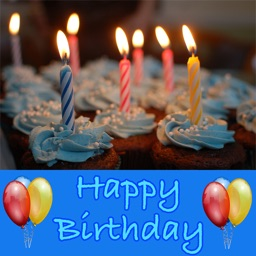 Happy Birthday Greetings & Sms