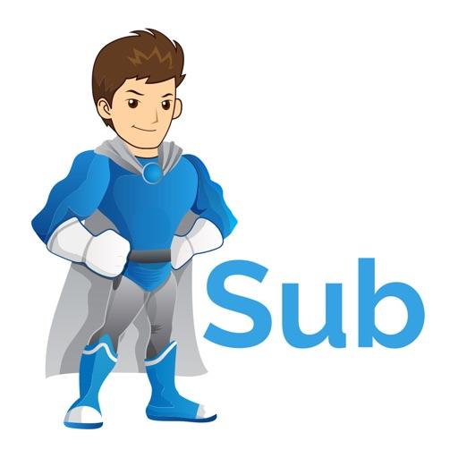 SubSidekick - Frontline Aesop