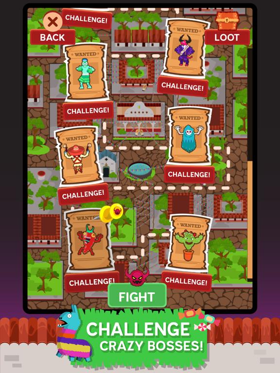 Pinata Punishers: Idle Clicker screenshot 13