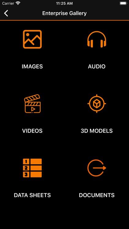 RemoteEye - ThirdEye Gen screenshot-7