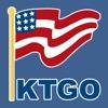 AM 1090/FM 92.7 The Flag KTGO