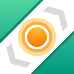 Ícone do app Streets - Street View Browser