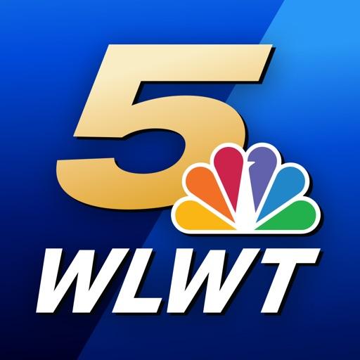 WLWT News 5 - Cincinnati, Ohio iOS App
