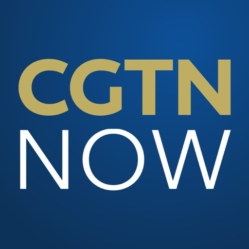 CGTN Now