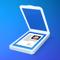 App Icon for Scanner Pro: PDF Scanner App App in Iceland App Store