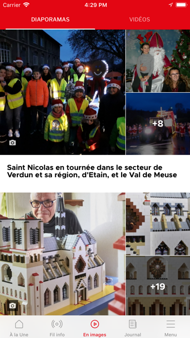 messages.download L'Est Républicain software