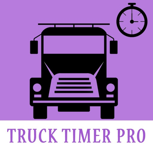 Truck Timer Pro