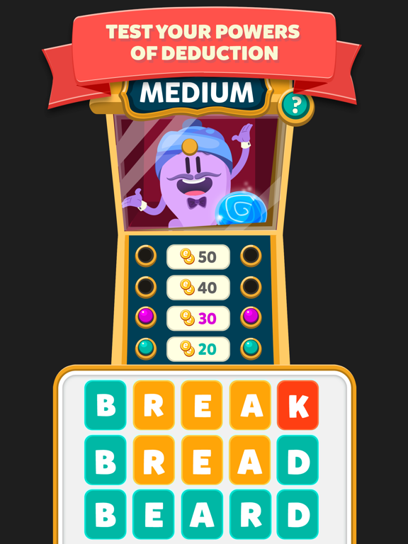 Words & Ladders screenshot 13