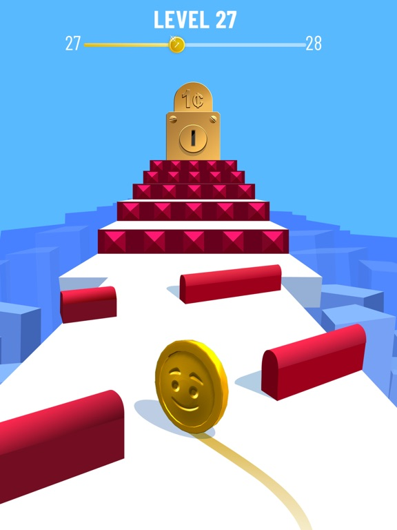 Coin Rush! screenshot 10
