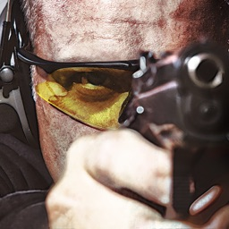 Pistol Shooting Expert