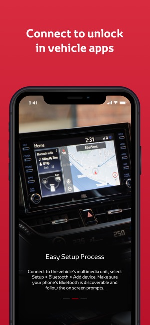 Toyota Link on the App Store