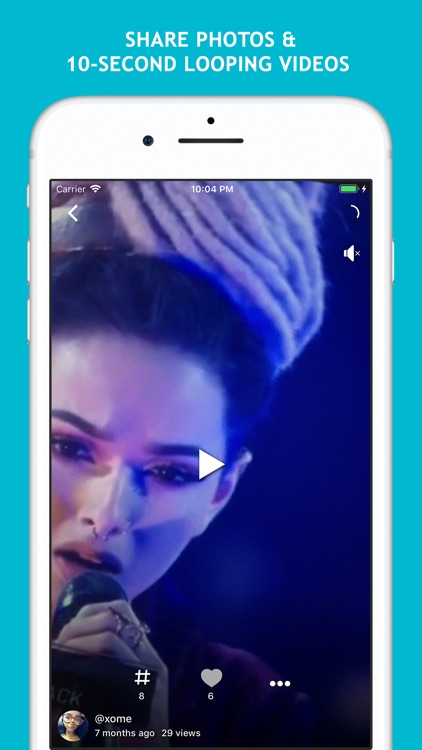 Dizkover: Find People Like You screenshot-6
