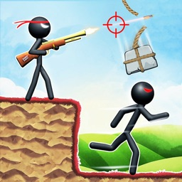 Mr Shooter Shooting
