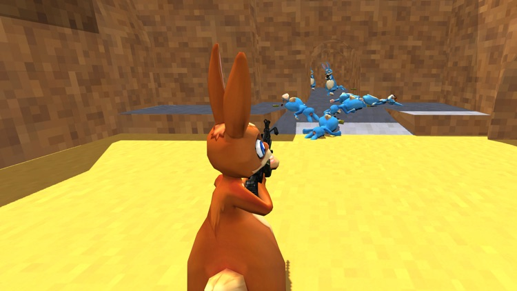 Chungus Battle Simulator screenshot-3