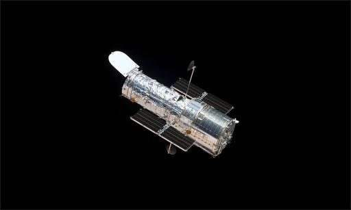 Live Hubble : 4K
