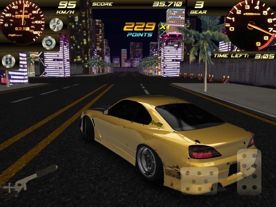 Скачать SNR Drift Racing