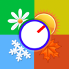 logicworks - White Noise Seasons アートワーク