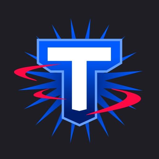 T-Jam Live Intro Movie Maker iOS App