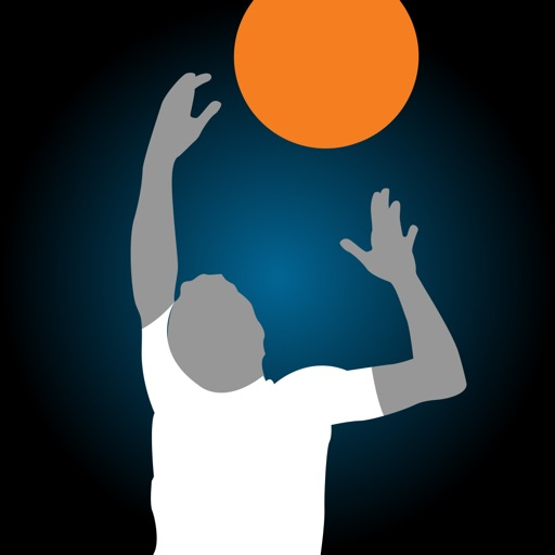 Hoopit! Live Basketball Game iOS App