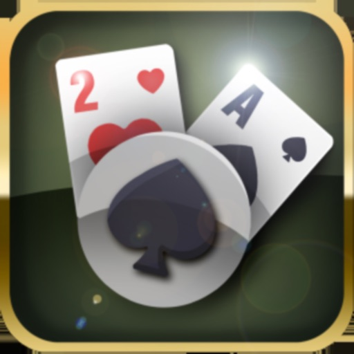 21 Solitaire icon