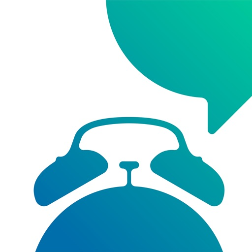 TalkingAlarm iOS App