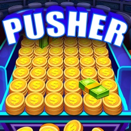 Coin Pusher - Win Big Prize