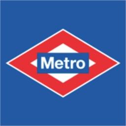 Official Metro de Madrid