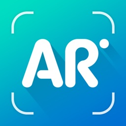 AnibeaR- AR character stickers