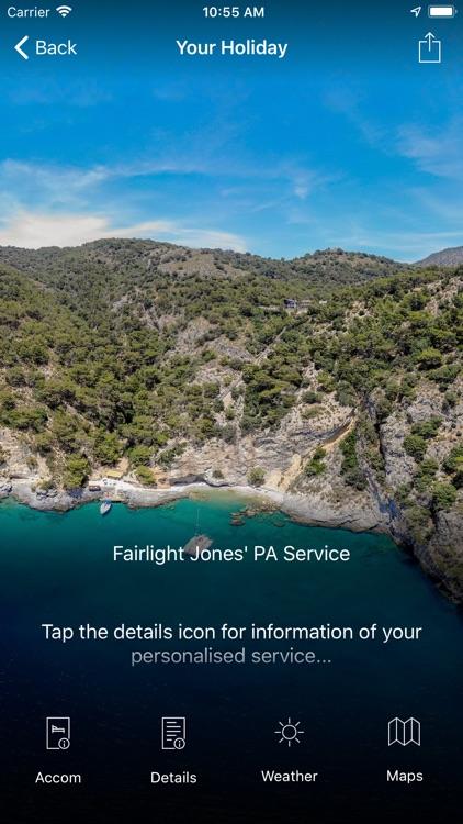 Fairlight Jones screenshot-5