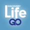 App Icon for Discovery Life GO App in United States IOS App Store