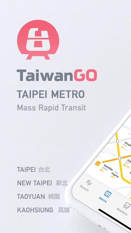 Metro Taipei Subway