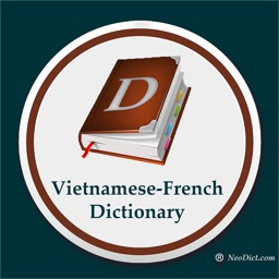 Vietnamese-French Dictionary