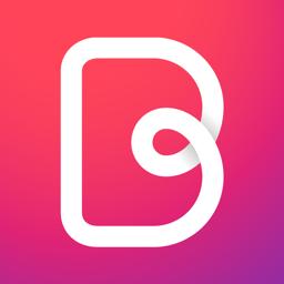 Ícone do app Bazaart Editor de Foto/Colagem