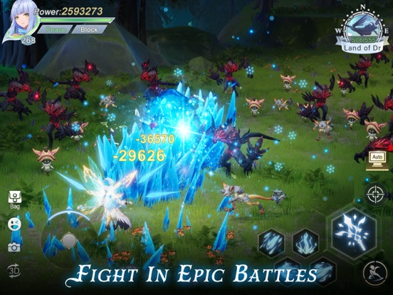 Dragonicle screenshot 10