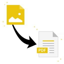Convert JPG PNG Image to PDF