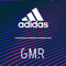 App Icon for adidas GMR App in Portugal IOS App Store