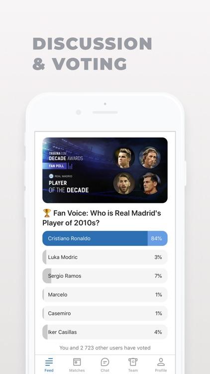 Real Live: Unofficial news app screenshot-7