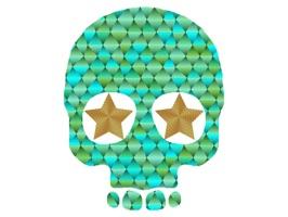 rgbDesigner Skulls