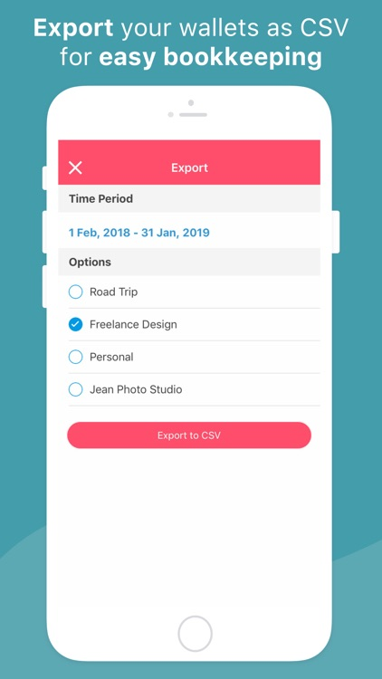 Budget App & Money Tracker screenshot-5
