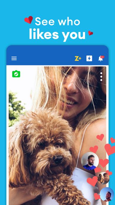 Zoosk - 单身人士约会应用程序首选屏幕截图6