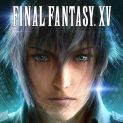 Final Fantasy XV: A New Empire